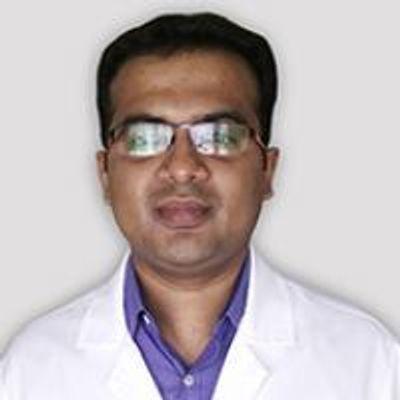Dr Deepak N