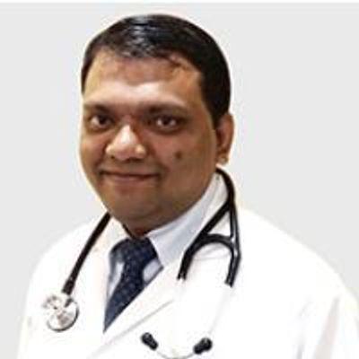 Dr Jai Babu K