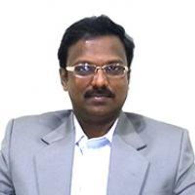 Dr Murali Babu