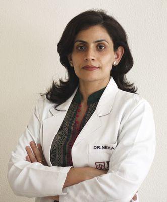 Dr Neha Sood