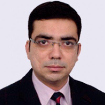 Dr Tariq Matin