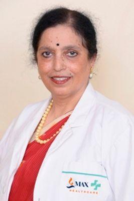Dr Amrinder Kaur Bajaj