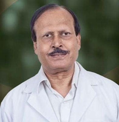 Dr Ajoy Deshmukh