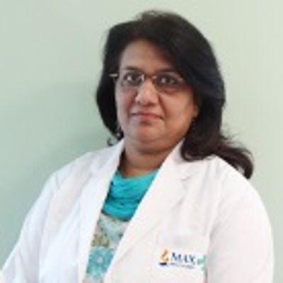 Dr Anita Gupta