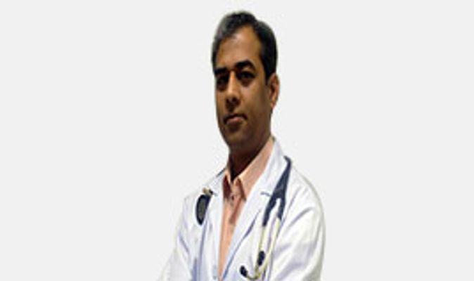 Dr Bharat Kukreti