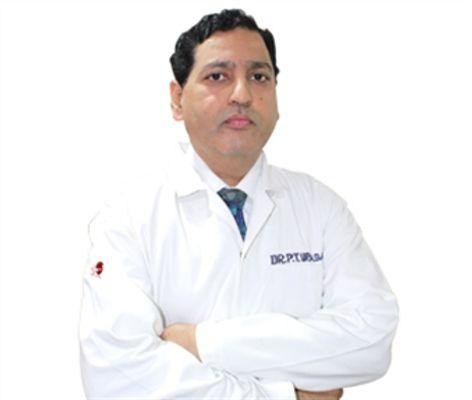 Dr Prashant Tarakant Upasani