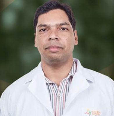 Dr Rajni Ranjan