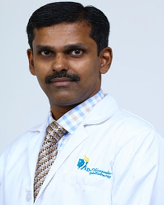 Dr Viswanathan P