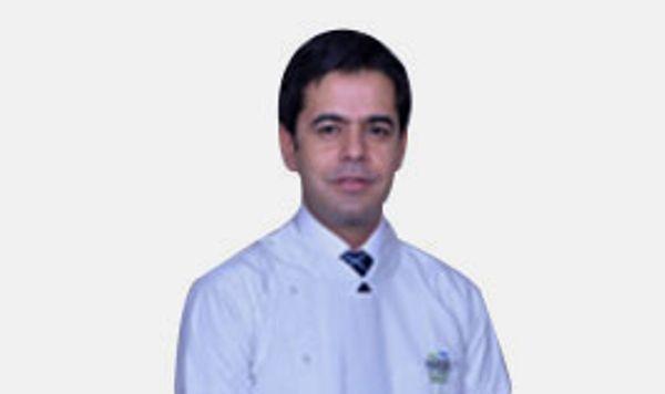 دکتر سجاد آزاز