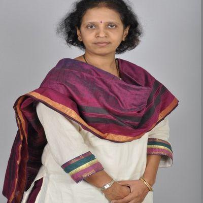 Dr Dhanashri Chonkar