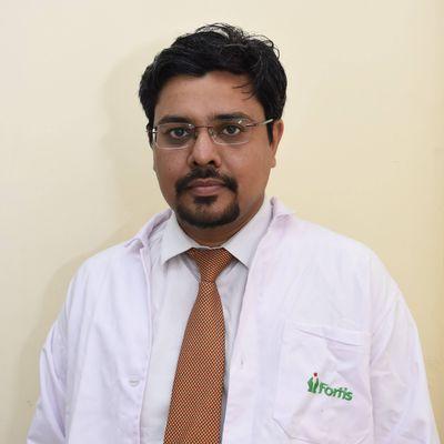 Dr Kapil Khandelwal