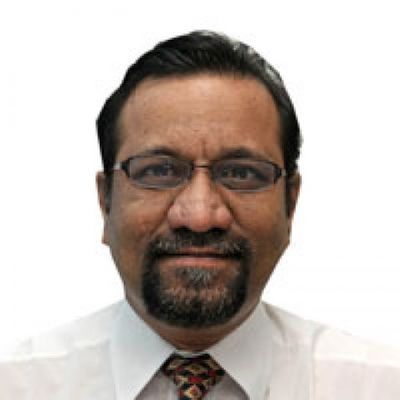 Dr Pankaj Patel