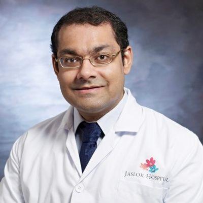 Dr Sudheer Ambedkar