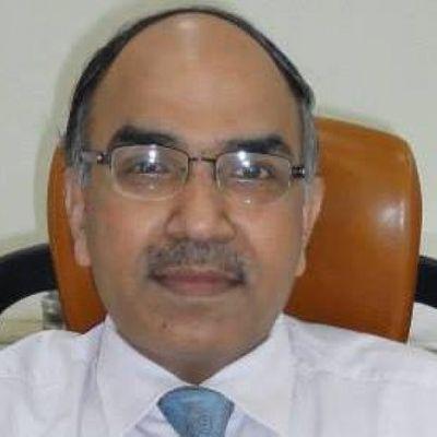 Dr Satyanarayana Shenoy