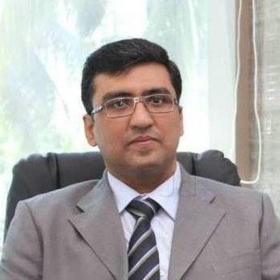 Dr Satyen S Mehta