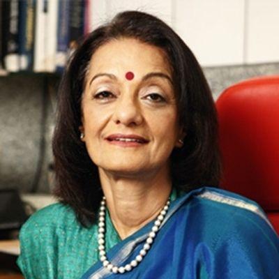 Dr Duru Shah