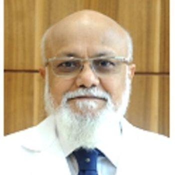 Dr Sudhanshu Bhattacharyya
