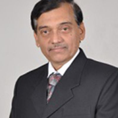 Dr Vivek Rege