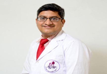Dr Shashank Akerkar