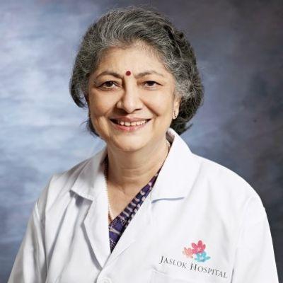 Dr Jyotsna Kirtane
