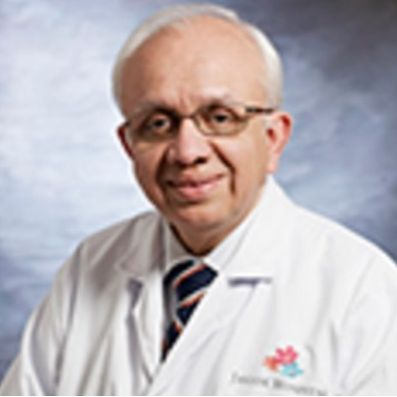 Dr Ketan Parikh