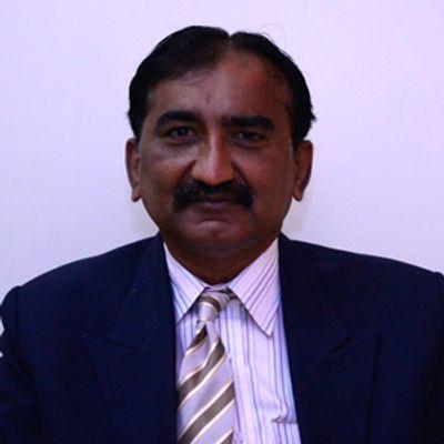 Dr Sunil Vanzara