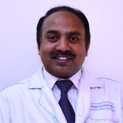 Dr Santosh Kumar Dora