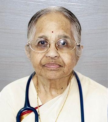 Dr Usha A Shukla