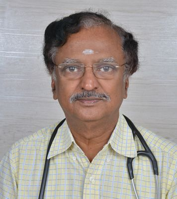Doktor R.N. Annamalay