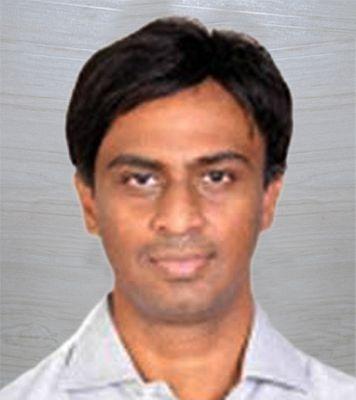 Dr Ashok Sunil Gavaskar