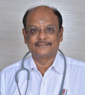 Dr Balakumar