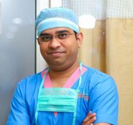 Dr Arunkumar Krishnaswamy