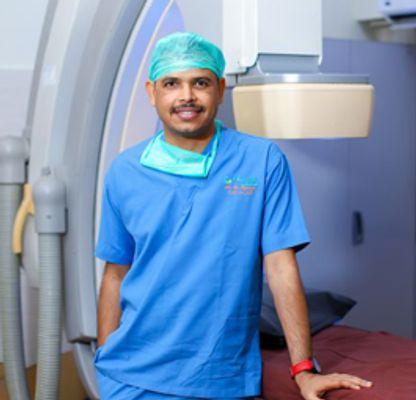 Dr U Ilayaraja