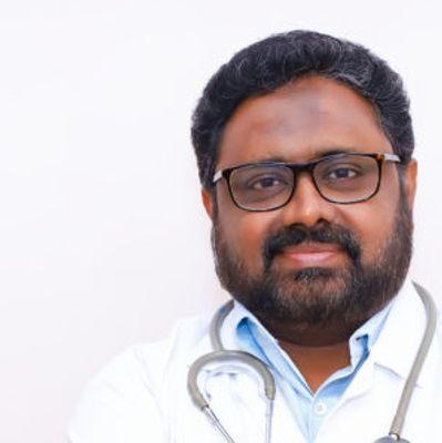 دکتر MM Salahudeen ، جراح مغز و اعصاب