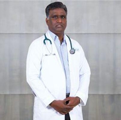 Dr Suresh Kumar