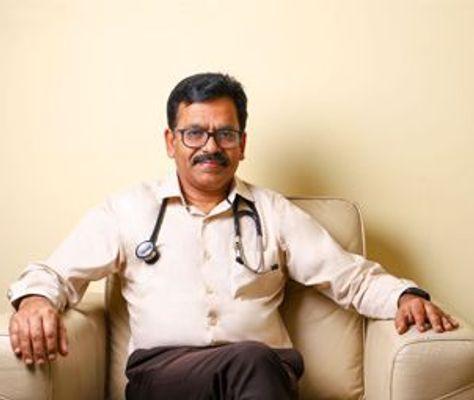 Dr. M Ilambharthi