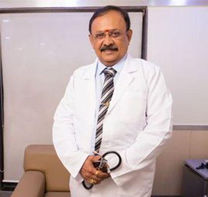 Dr S R Subramaniyan