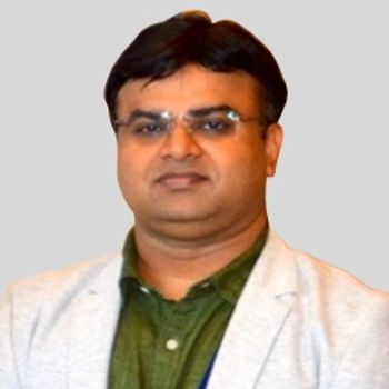 Dr Ashutosh Mishra