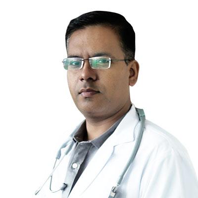 Dr Laxminadh S