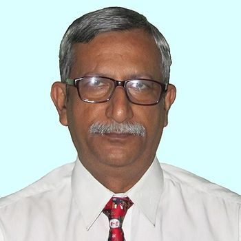 Dr Biswanath Mukopadhyay