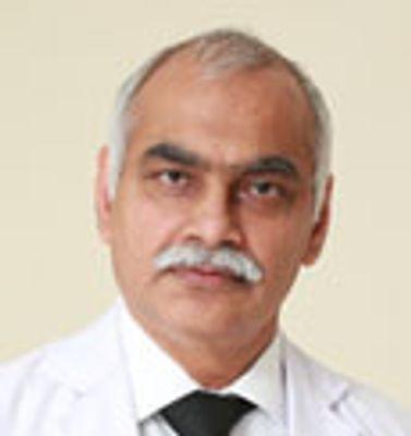 Dr B Bhaskar Rao