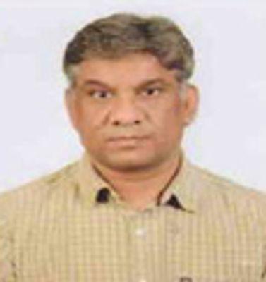 Dr A Srisaila Datta