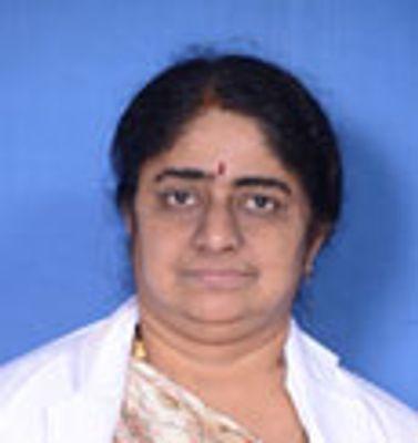 Dr E A Varalakshmi