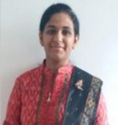 Dr Jasmine R Salkar