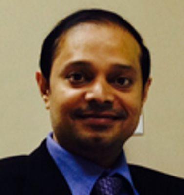 Dr Nagendra Parvataneni