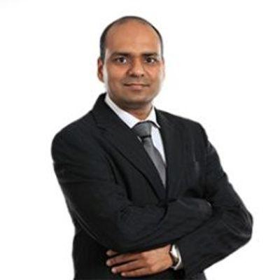 Dr Pawan Ojha