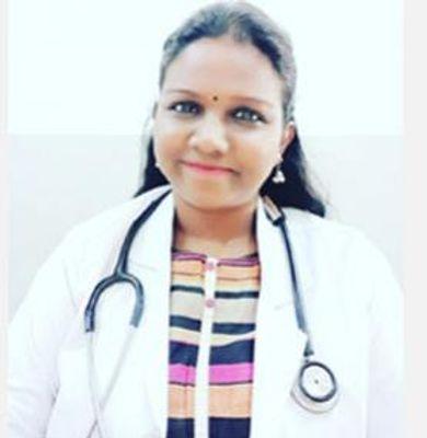 Dr S Anandhalakshmi
