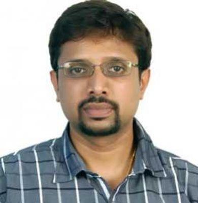 Dr C Arvind Babu