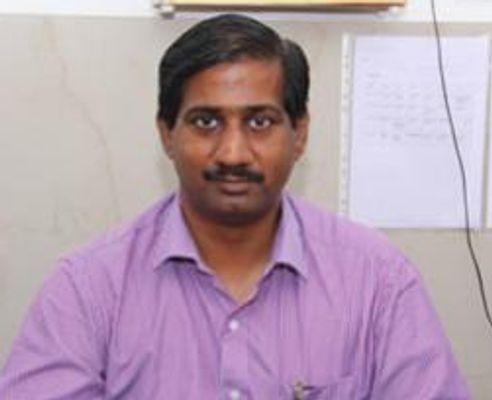 Dr M K Ayyappan