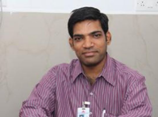 Dr P Bhaskar Naidu